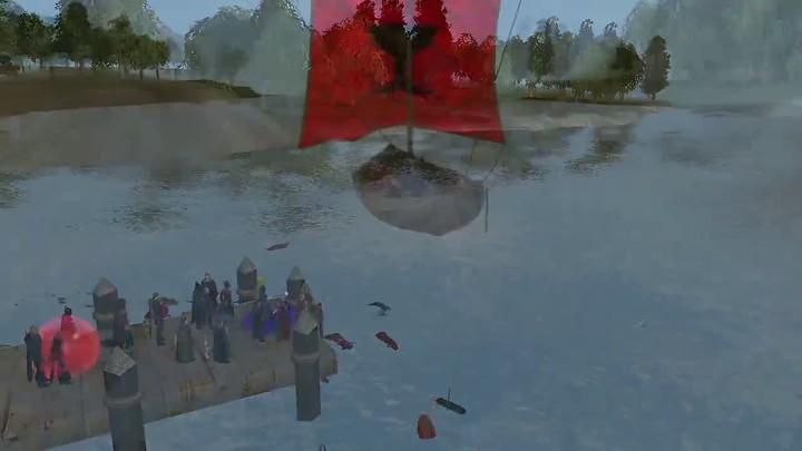 Aperçu de la refonte du système de capture de reliques de Dark Age of Camelot