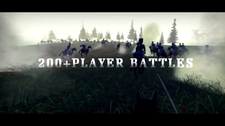Bande-annonce de lancement de Mount and Blade Warband: Napoleonic Wars