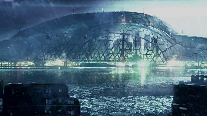Premier teaser vidéo de Crysis 3