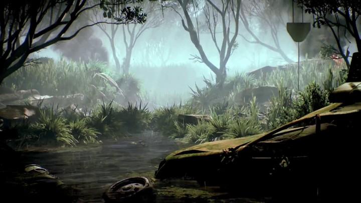 Première bande-annonce de Crysis 3 (VOST)