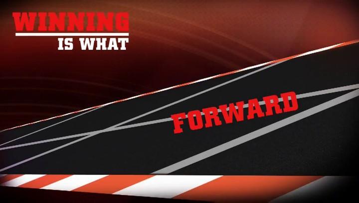 Présentation du quartier général des équipes de F1 Online