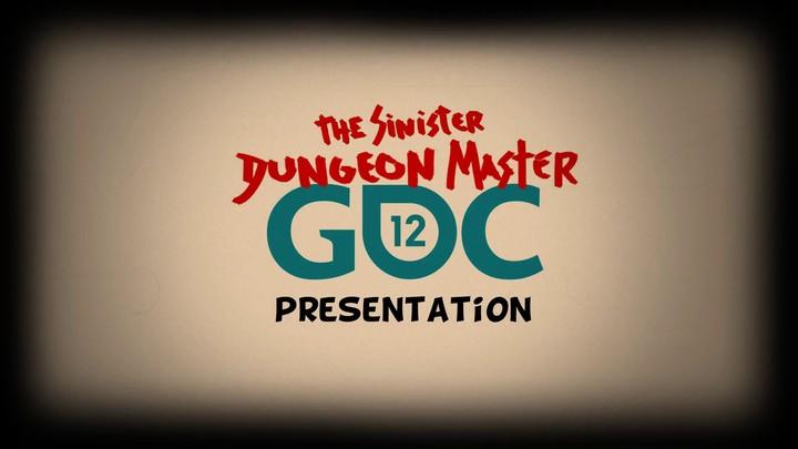 GDC 2012 : Première bande-annonce de Dungeonland