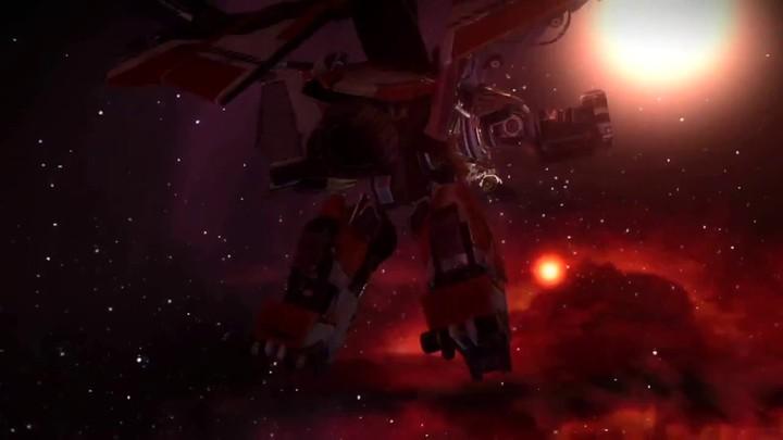 Bande-annonce de lancement de Starhawk