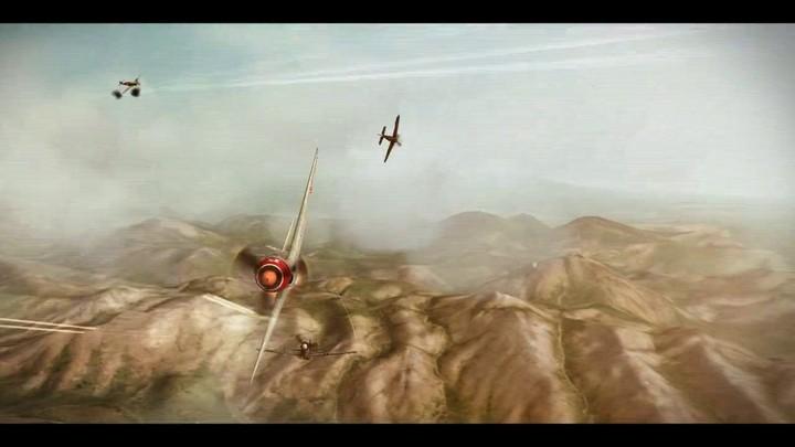 GDC 2012 : Premier aperçu du gameplay de World of Warplanes