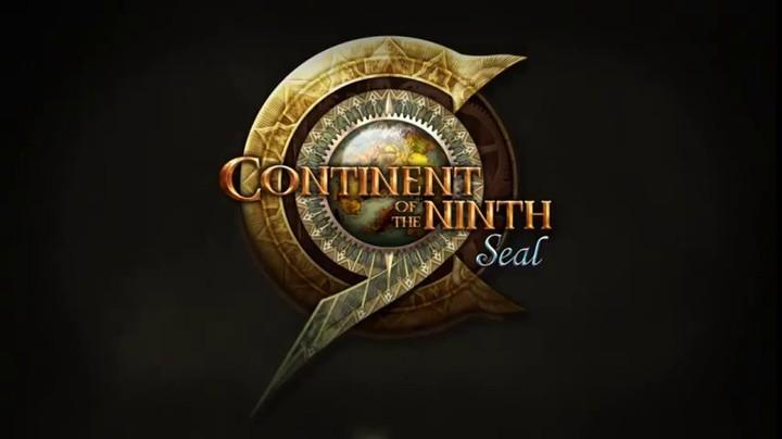 Aperçu du Berserker de Continent of the Ninth Seal