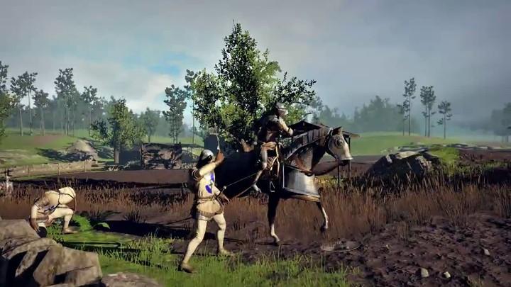 E3 2012 - Bande-annonce de War Of The Roses