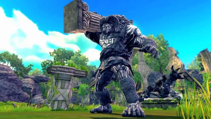 Les stratégies de monstres de RaiderZ
