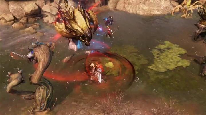 E3 2012 - Aperçu du gameplay de Cabal II