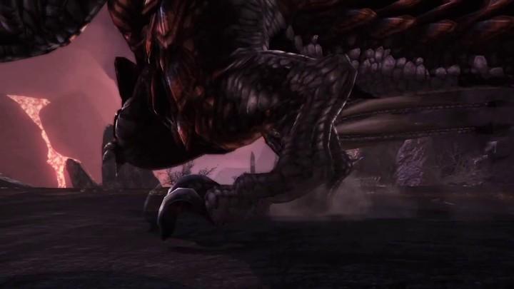 E3 2012 - Bande-annonce de RaiderZ