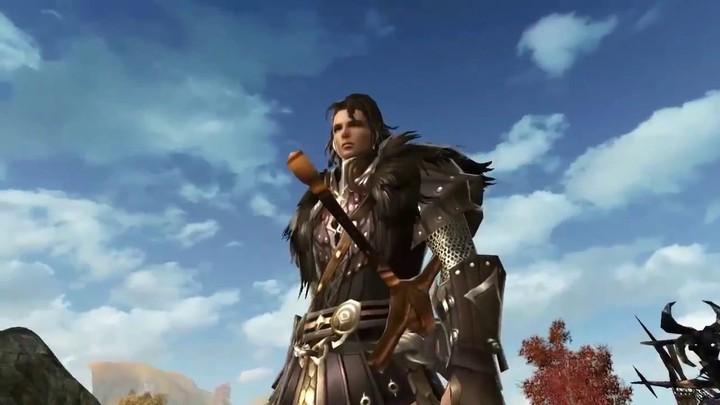 Bande-annonce de bêta-test de Dragon Knights