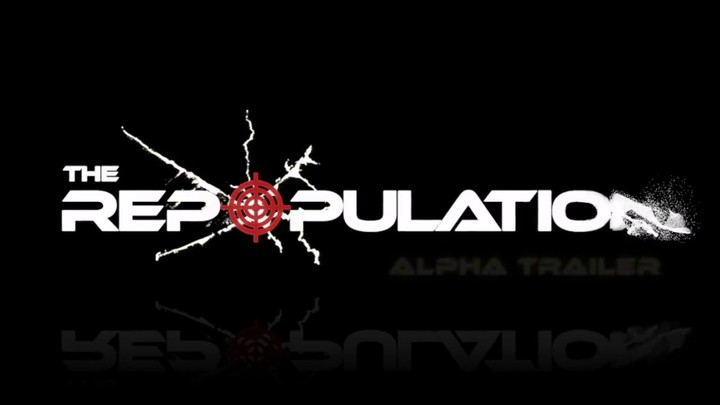 Bande-annonce de la version alpha de The Repopulation