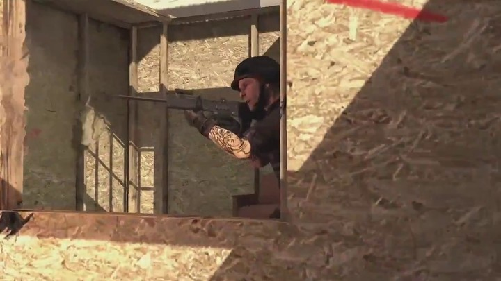Bande-annonce introductive de Call of Duty Online