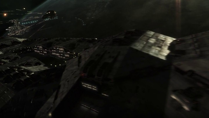 Next-G 2012 : Première bande-annonce de Nexus Conflict