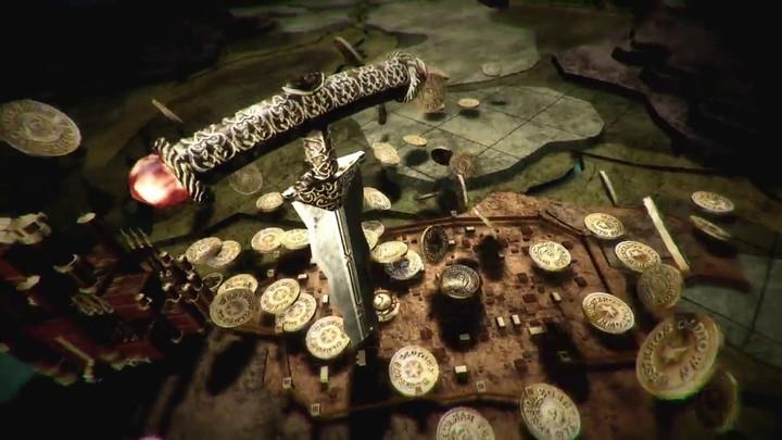 CCSD 2012 - Première bande-annonce de Game of Thrones Seven Kingdoms