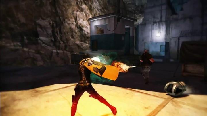 Aperçu des classes de GunZ 2: The Second Duel