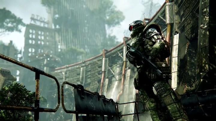 GC 2012 - Trailer technique du CryEngine 3