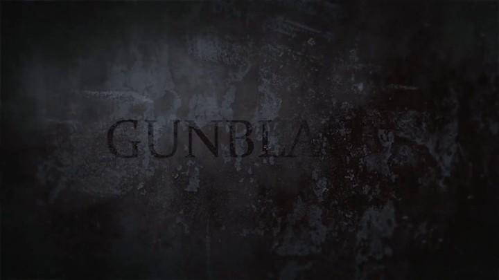 Focus sur Gunblade