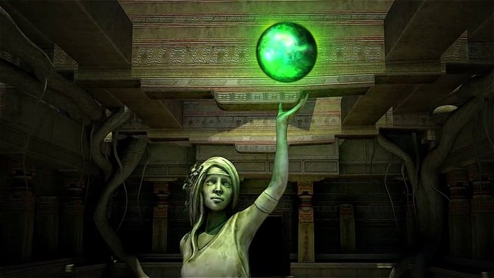 GC 2012 - Teaser de Mercia: Fractured Realms