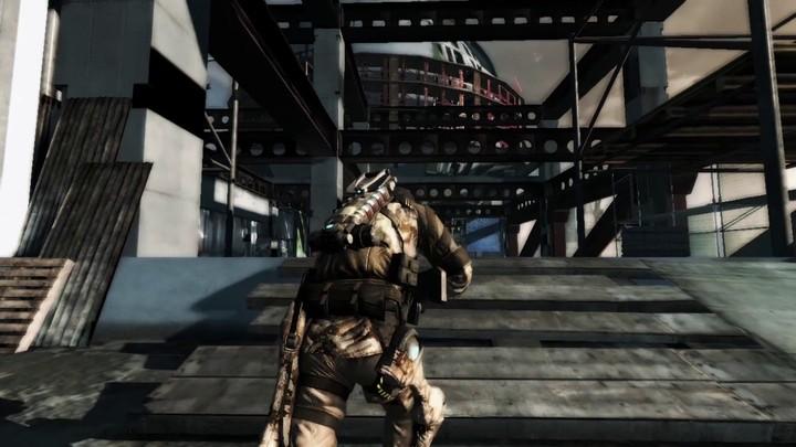 GC 2012 - Bande-annonce de lancement de Ghost Recon Online