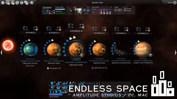 Unite 12 - Aperçu des jeux conçus avec Unity
