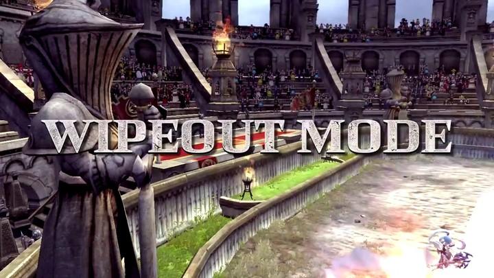 "Aperçu du mode ""Wipeout"" de Dragon Nest"