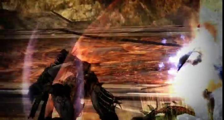 Bande-annonce de bêta-test d'Archlord X Chronicles