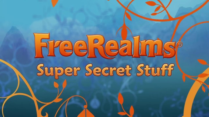 "Aperçu de la ""Sunstone Valley"" de FreeRealms"