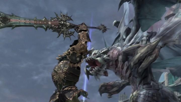 Bande-annonce de Lindvior, Chapitre 3 de Goddess of Destruction