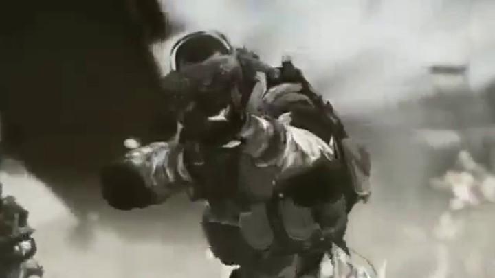 G-Star 2012 - Bande-annonce de Warface