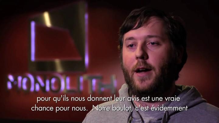 """Le """"making of"""" du MOBA Gardiens de la Terre du Milieu (VOST)"""