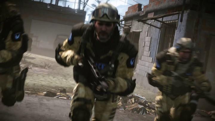 Aperçu du gameplay coopératif de Warface