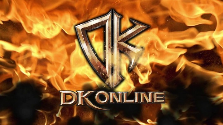 Aperçu des sièges de forteresse de DK Online
