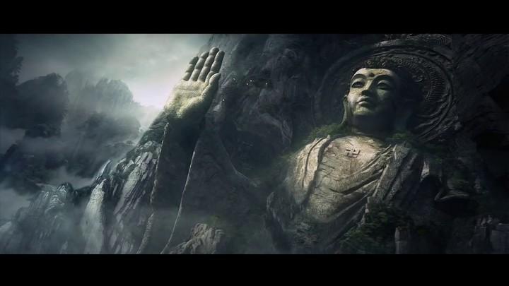 TGC 2012 - Première bande-annonce cinématique de Magic Sword Online