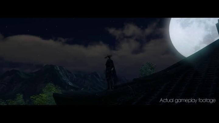 TGC 2012 - Déplacement et techniques de combat de Magic Sword Online