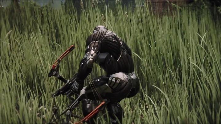 """Les Sept Merveilles de Crysis 3 - Episode 2 """"La Chasse"""" (VF)"""