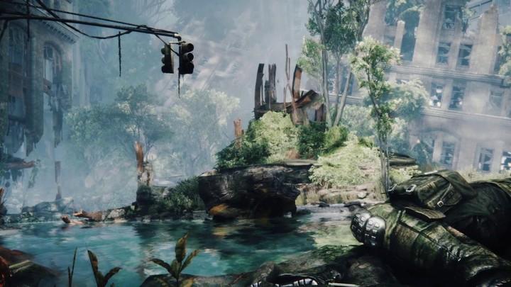 """Les Sept Merveilles de Crysis 3 - Episode 3 """"Cause à Effet"""" (VF)"""