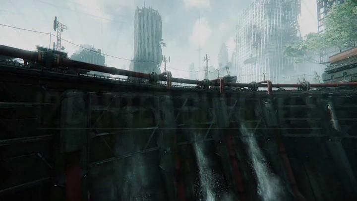 Bande-annonce de la bêta multijoueur de Crysis 3
