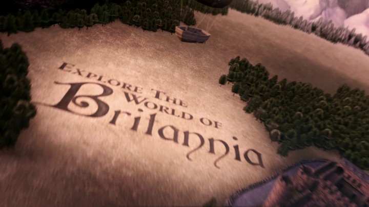 Bande annonce d'Ultima Forever