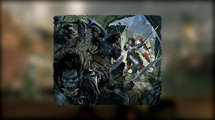 Avant-première : les Orcs de Neverwinter (VF)