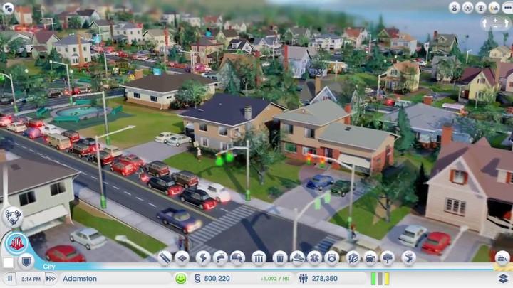 Journal des Développeurs - Ce que Will Wright pense de Sim City