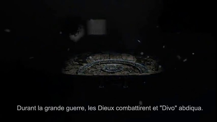 Bande-annonce francophone de Demon Slayer