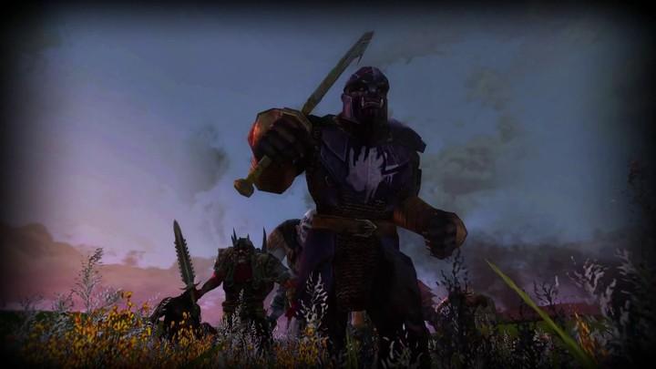 Bande annonce de lancement des Cavaliers du Rohan