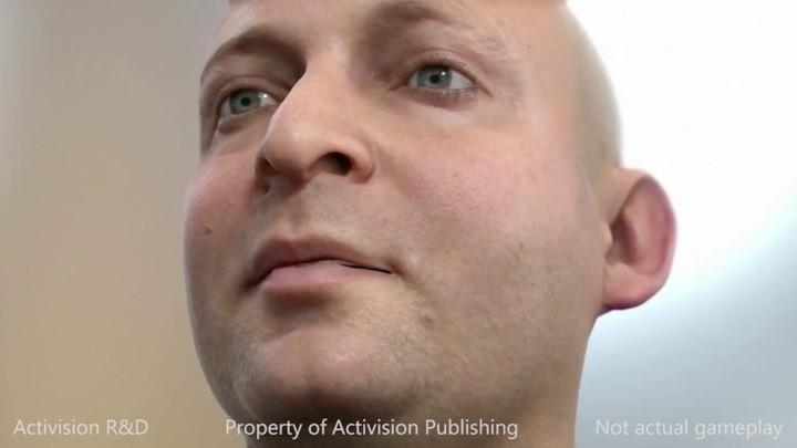GDC 2013 - Démo de rendu 3D et photoréaliste de personnages