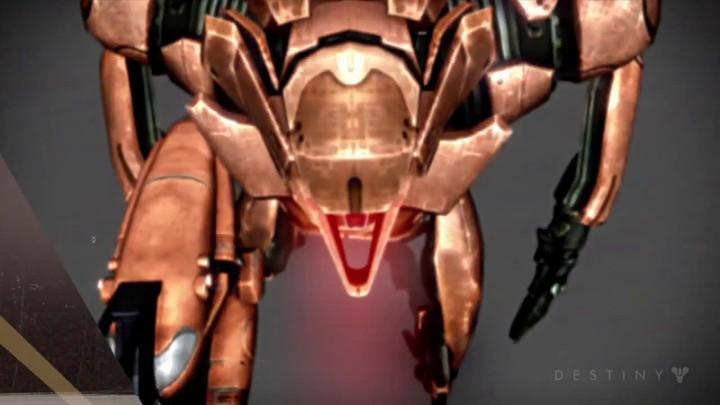 GDC 2013 - Développement des personnages de Destiny