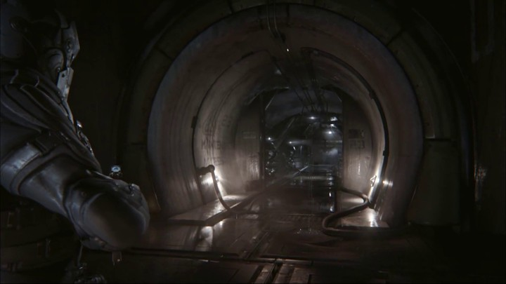 "GDC 2013 - Démo ""Infiltrator"" de l'Unreal Engine 4 (HD)"
