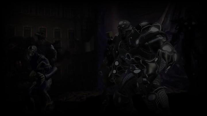 Bande-annonce de lancement de DC Universe Online: Origin Crisis