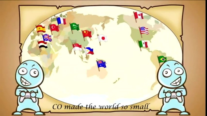 Rétrospective : bande-annonce anniversaire des dix ans d'exploitation de Conquer Online