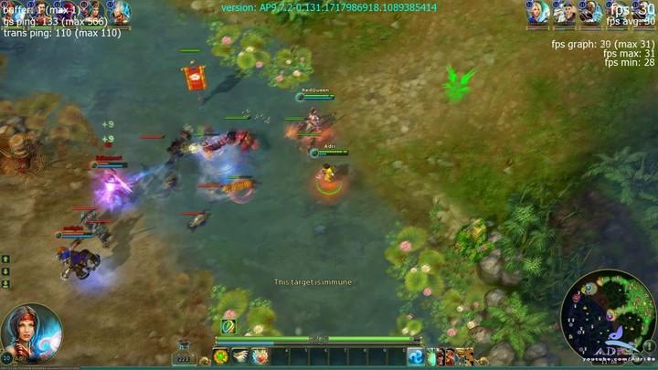 Bêta-test : aperçu du gameplay de Prime World