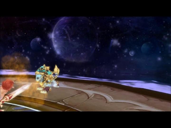 Teaser : la prochaine extension de Dragonica