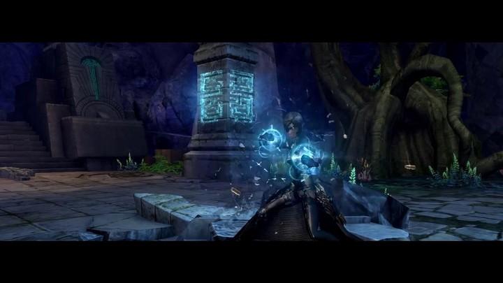 Aperçu des nouvelles classes jouables d'Aion 4.0: Dark Betrayal
